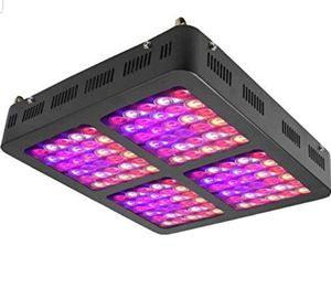 Induxpert 600W 120 LED Chips Light for Plant Growth - Full Spectrum 8000 Lumens with UV and IR Lighting for Indoor, Tent, Vegs, Flowers for Sale in Ontario, CA