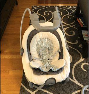 Baby swing for Sale in Billerica, MA