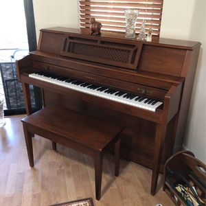 Yamaha Piano for Sale in Fort Lauderdale, FL
