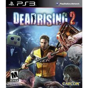 Dead Rising 2 Sony PS3 for Sale in Hopewell, VA