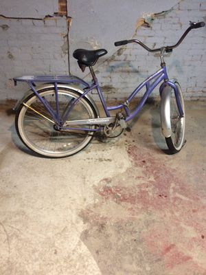 Vintage Schwinn Del Mar Classic Cruiser for Sale in Baltimore, MD