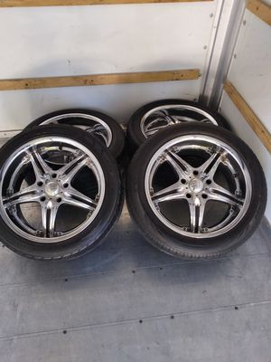 """FORD RIMS 20"""" for Sale in Columbus, OH"""