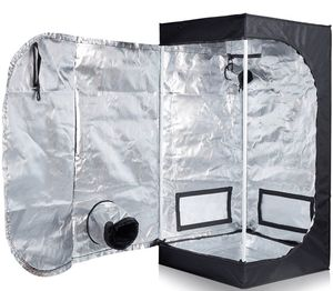 2x2x4 grow tent set up for Sale in Doral, FL