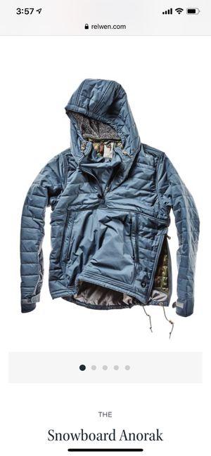 Relwen Snowboard Anorak Jacket Mens sz XL for Sale in Berwyn, IL