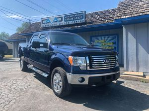 2010 FORD F150 for Sale in Elyria, OH