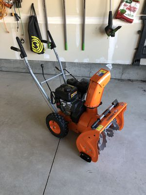 Snow blower for Sale in Colorado Springs, CO