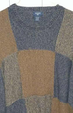 Men's Dockers Color Block Sweater 4XL for Sale in Prattville,  AL
