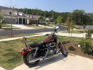 Harley Davidson Spotter 2009 miles 6450 for Sale in Griffin, GA