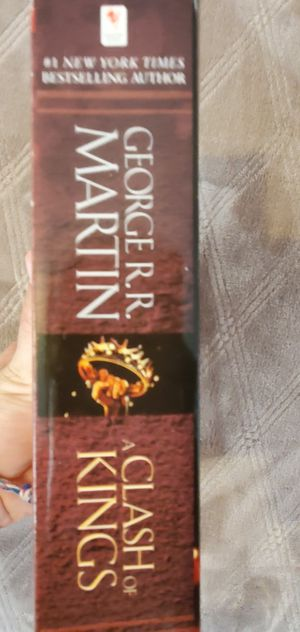 Game of Thrones A Clash of Kings for Sale in La Habra, CA