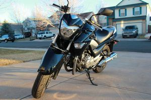Like New 2013 Suzuki GW250 Excellent condition! for Sale in Parker, CO