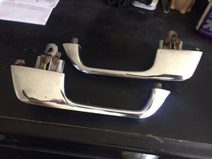 Chevy Gmc c10 c20 c30 truck blazer suburban door handles for Sale in Modesto, CA