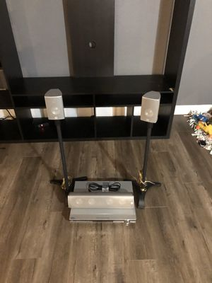 Panasonic surround sound system for Sale in Garden Grove, CA