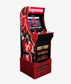 Supreme x Mortal Kombat Arcade IN HAND for Sale in Falls Church,  VA