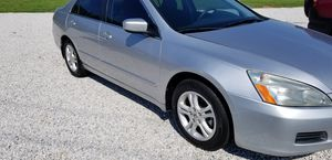 2007 Honda Accord for Sale in Shelby, NC