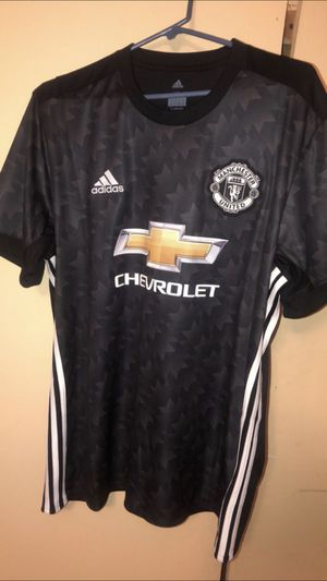 Manchester United from Adidas for Sale in Fontana, CA