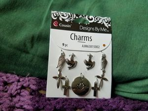 Design by me Charms for Sale in Portland, OR