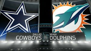 Dallas Cowboys vs Dolphins for Sale in Fort Worth, TX