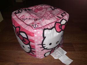Hello Kitty Kid Cubed for Sale in Lawrenceville, GA