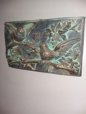 Brass Wall Art for Sale in Lynchburg, VA