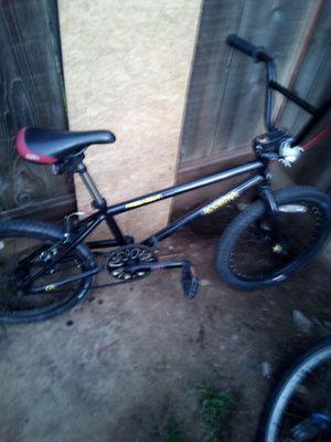 BMX BIKE FREE AGENT ROCKSTAR for Sale in Fresno, CA