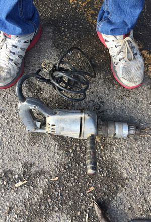 Black & Decker hammer drill for Sale in Melvindale, MI