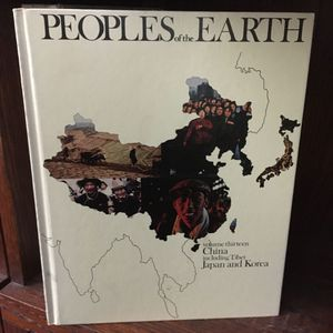 Peoples of the Earth 20 Volume Set for Sale in Virginia Beach, VA