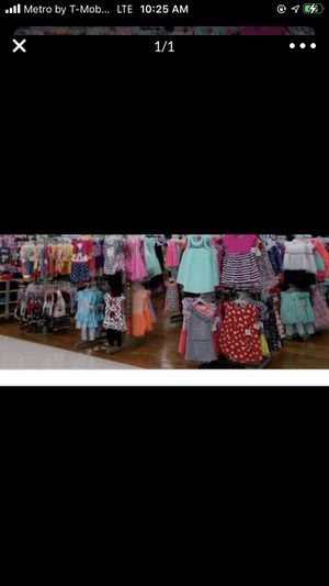 **Kid Clothes Brand New** for Sale in Arlington, TX