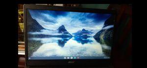 Acer chromebook 315 (LOW PRICE) for Sale in Naranja, FL