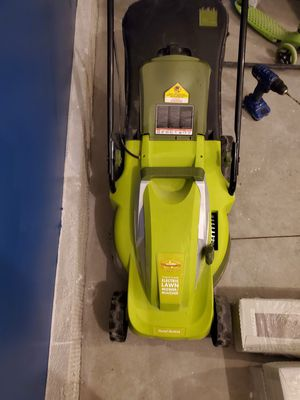 Lawn mower Electric for Sale in Galena, OH