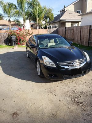 2012 NISSAN ALTIMA 2.5 for Sale in San Diego, CA
