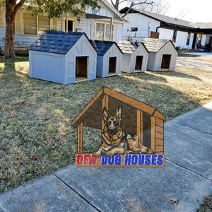 Dog House for Sale in Fort Worth, TX