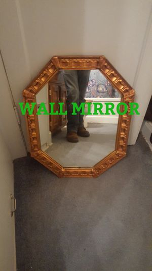 Wall Mirror for Sale in Evansville, IN