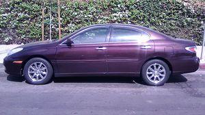2002 Lexus es300 for Sale in Baldwin Hills, CA