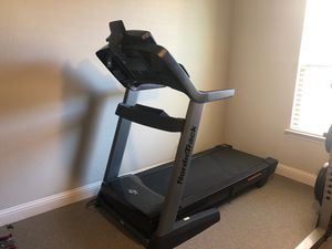 NordicTrack Commercial 1750 Treadmill for Sale in Argyle, TX