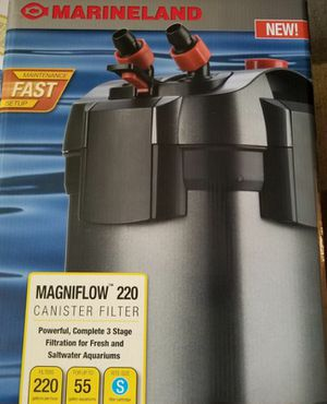 Aquarium Filter Marineland for Sale in Pico Rivera, CA