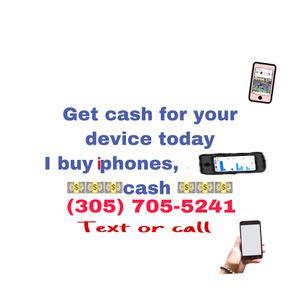 Iphone for Sale in Miami Gardens, FL