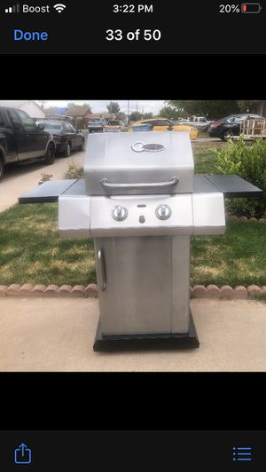RED GRILL Asador BBQ for Sale in Phoenix, AZ