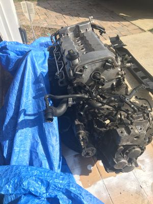 VW Audi VR6 24V Engine Parts for Sale in Waldorf, MD