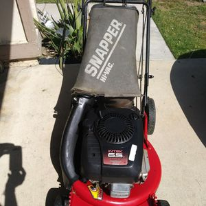 Snapper Lawn Mower for Sale in City of Industry, CA