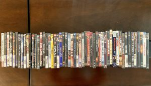 Vary selection of DVD for Sale in Lacey, WA