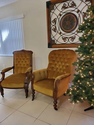 Majestic chairs for Sale in Boca Raton, FL