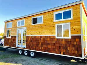 Brand new TINY HOUSE COTTAGE 360 SQ FT FULL BATH KITCHEN LAUNDRY for Sale in Solana Beach, CA
