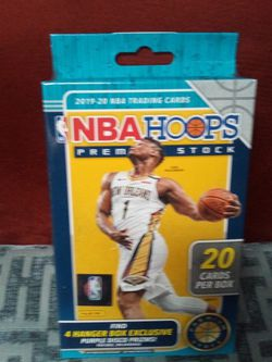 Nba Hoops Hanger Boxes for Sale in Everett,  WA