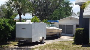 Travel trailer/hauler for Sale in Sebring, FL