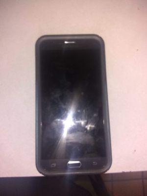 Cricket Samsung Galaxy J7 for Sale in Wichita, KS