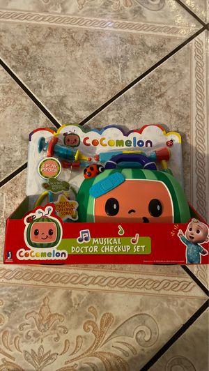 New cocomelon for Sale in Stockton, CA
