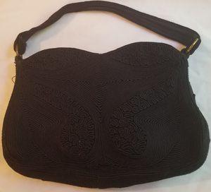 Genuine Corde Rayon ladies purse handbag for Sale in Three Rivers, MI
