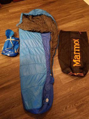Marmot Cloudbreak Sleeping Bag 20 for Sale in Columbus, OH