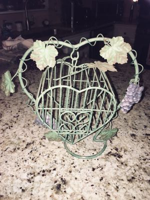 Bird cage for Sale in Wheatfield, IN