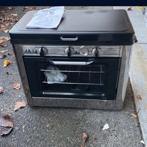 Camp Oven for Sale in Portland, OR